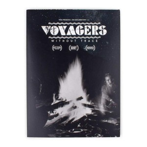 Jenny Conlee Soundtracked 'Voyagers Without A Trace' DVD