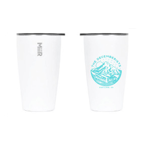 The Decemberists MiiR Tumbler Mug