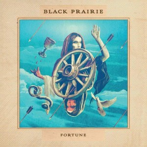 Black Prairie 'Fortune' CD
