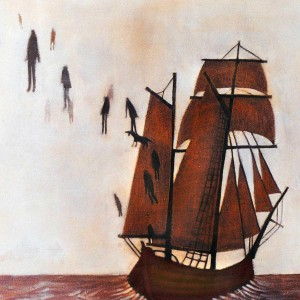The Decemberists 'Castaways & Cutouts' CD