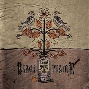 Black Prairie 'Feast of the Hunters' Moon' CD