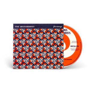 The Decemberists Florasongs CD