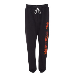 The Decemberists Sweat Pants