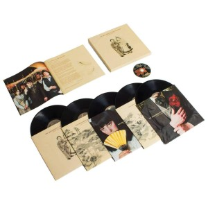 The Decemberists 'The Crane Wife' 10th Anniversary 5 LP Box Set