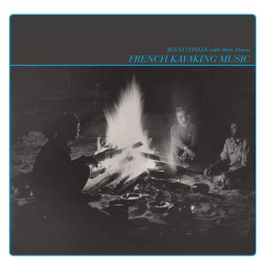 Jenny Conlee 'French Kayaking Music' Vinyl LP
