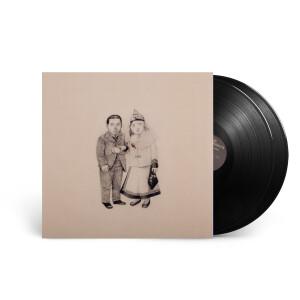 The Decemberists 'The Crane Wife' LP