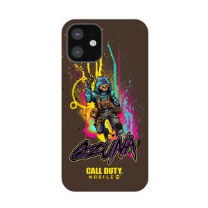 Ozuna x Call of Duty Brown Flex Phone Case