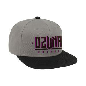 Ozuna gorra de sombra rosa