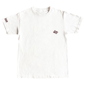 Camiseta Caramelo Blanco