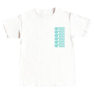 ENOC Camiseta Blanca