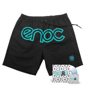 ENOC Pantalones Cortos de Osos + Álbum
