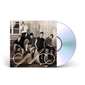 CNCO - CD de lujo