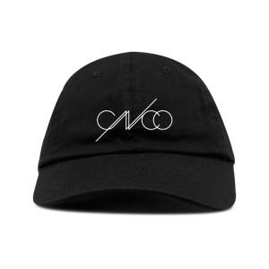 CNCO - gira mundial gorra negra