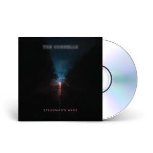 Steadman's Wake CD