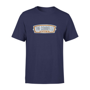 The Connells Logo T-shirt