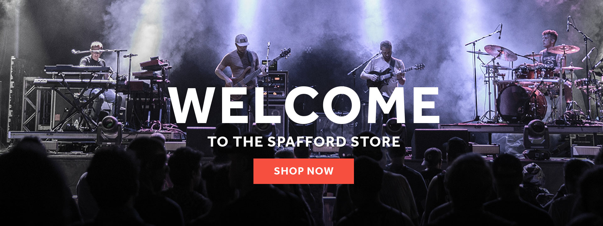Welcome to the Spafford store | Shop Now