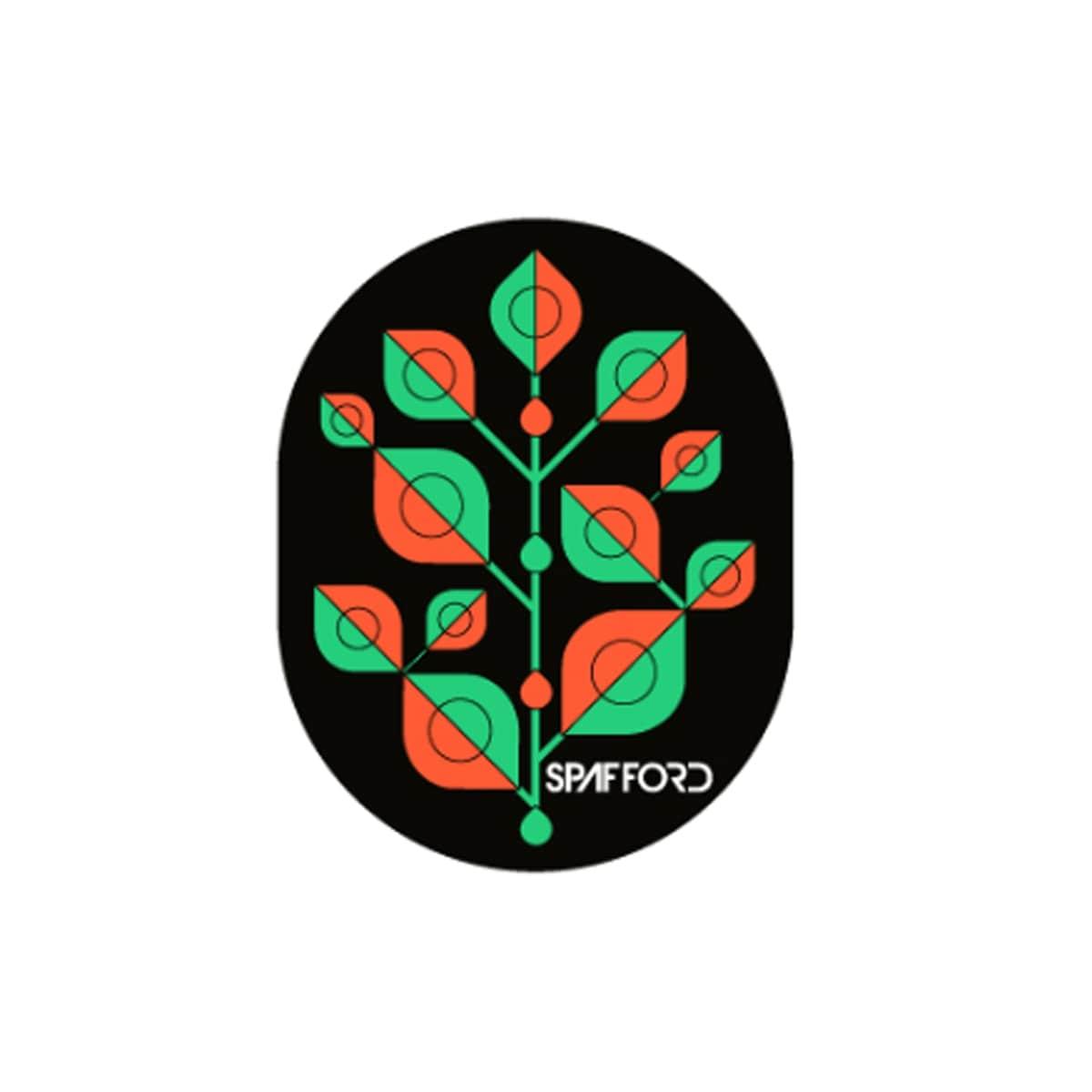 Botanical Enamel Pin