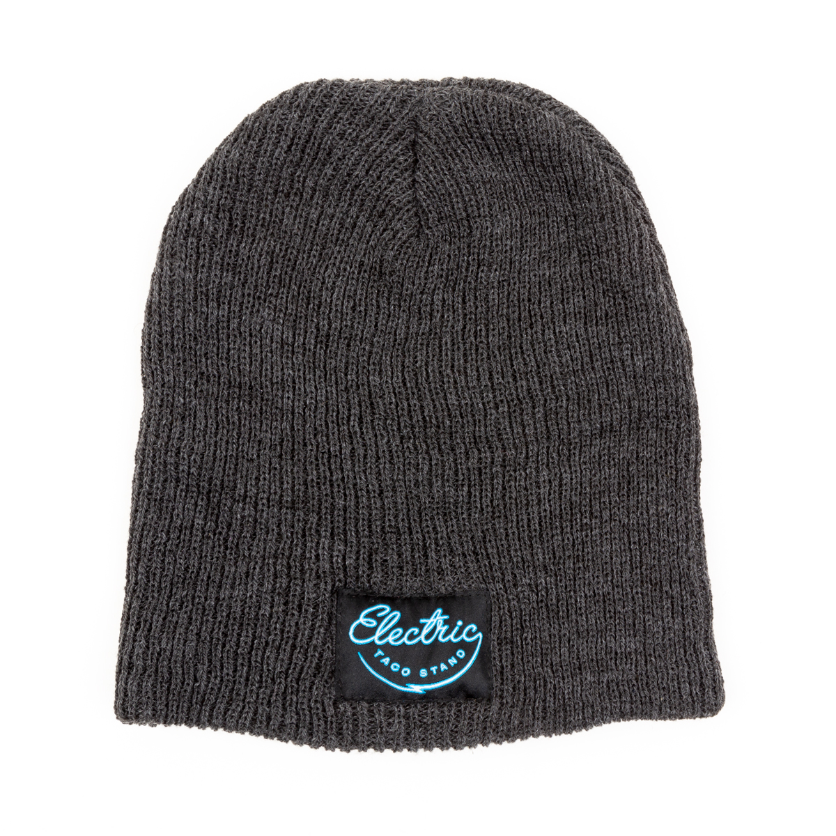 Electric Taco Stand Beanie