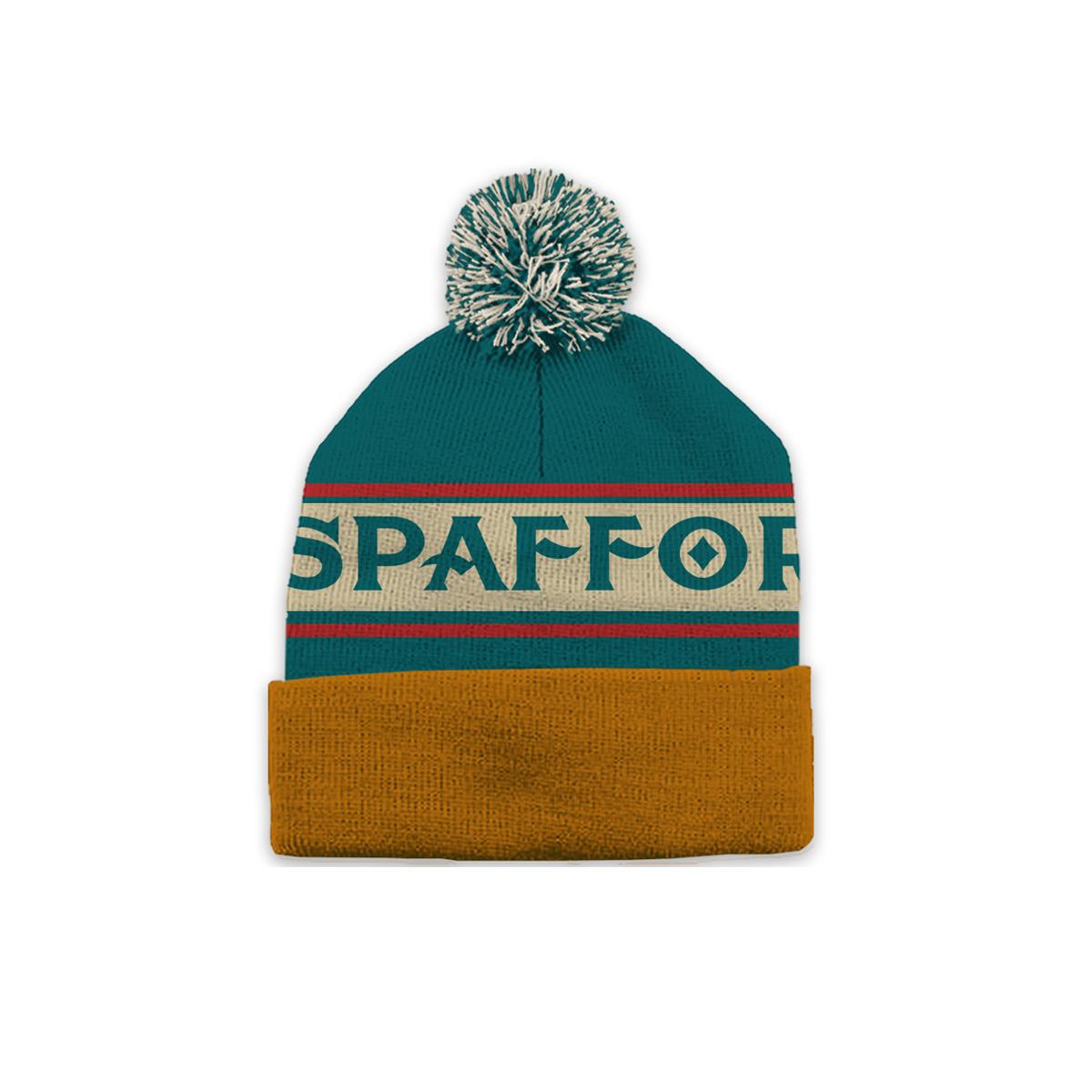 Spafford Beanie