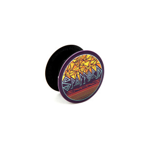 Spafford Pop Socket