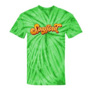 Spafford Tie-Dye