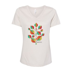 Women's Botanical Tee