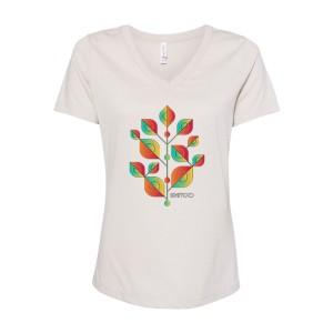 Women's Botanical Tee