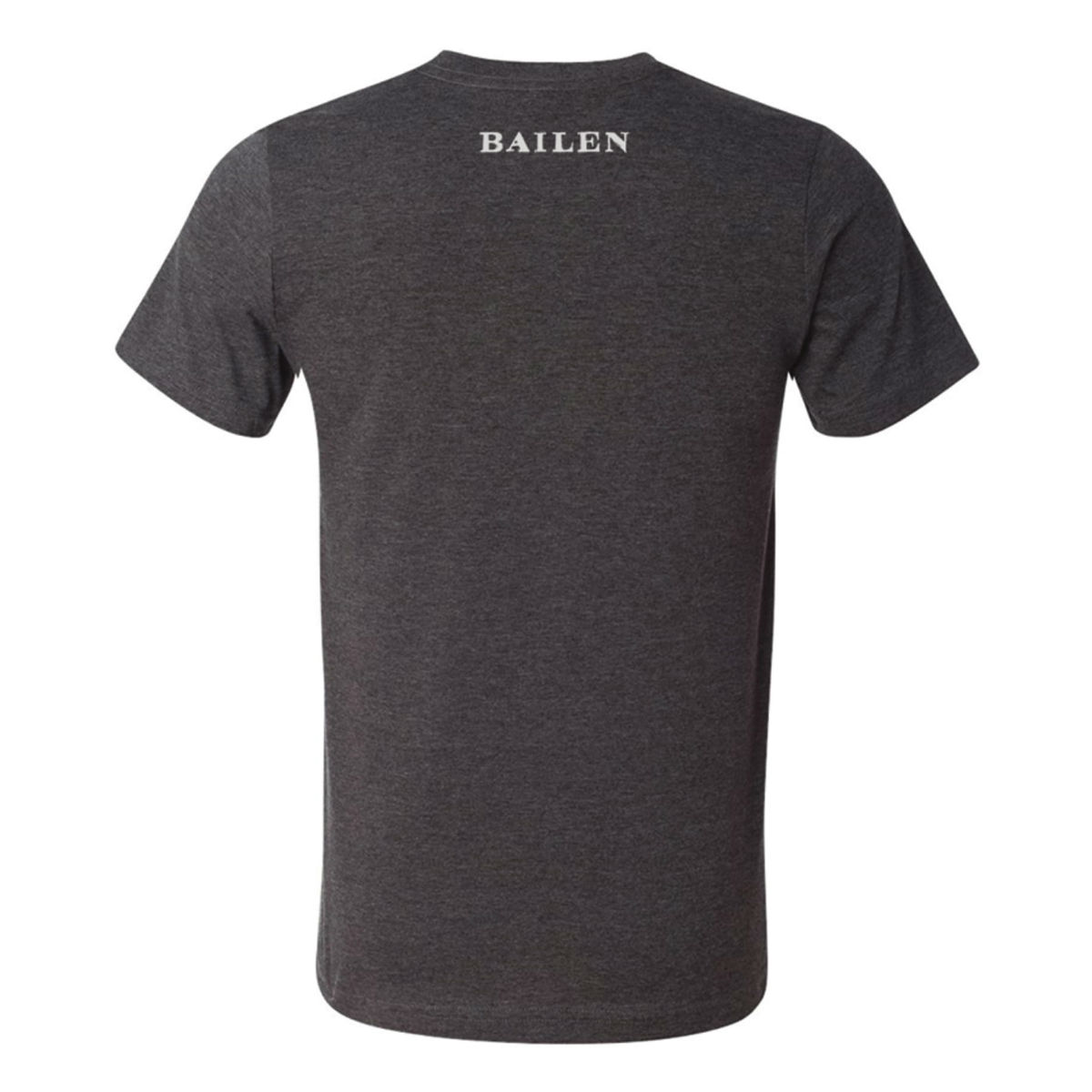 Bailen 'Thrilled To Be Here' Unisex Tee Shirt