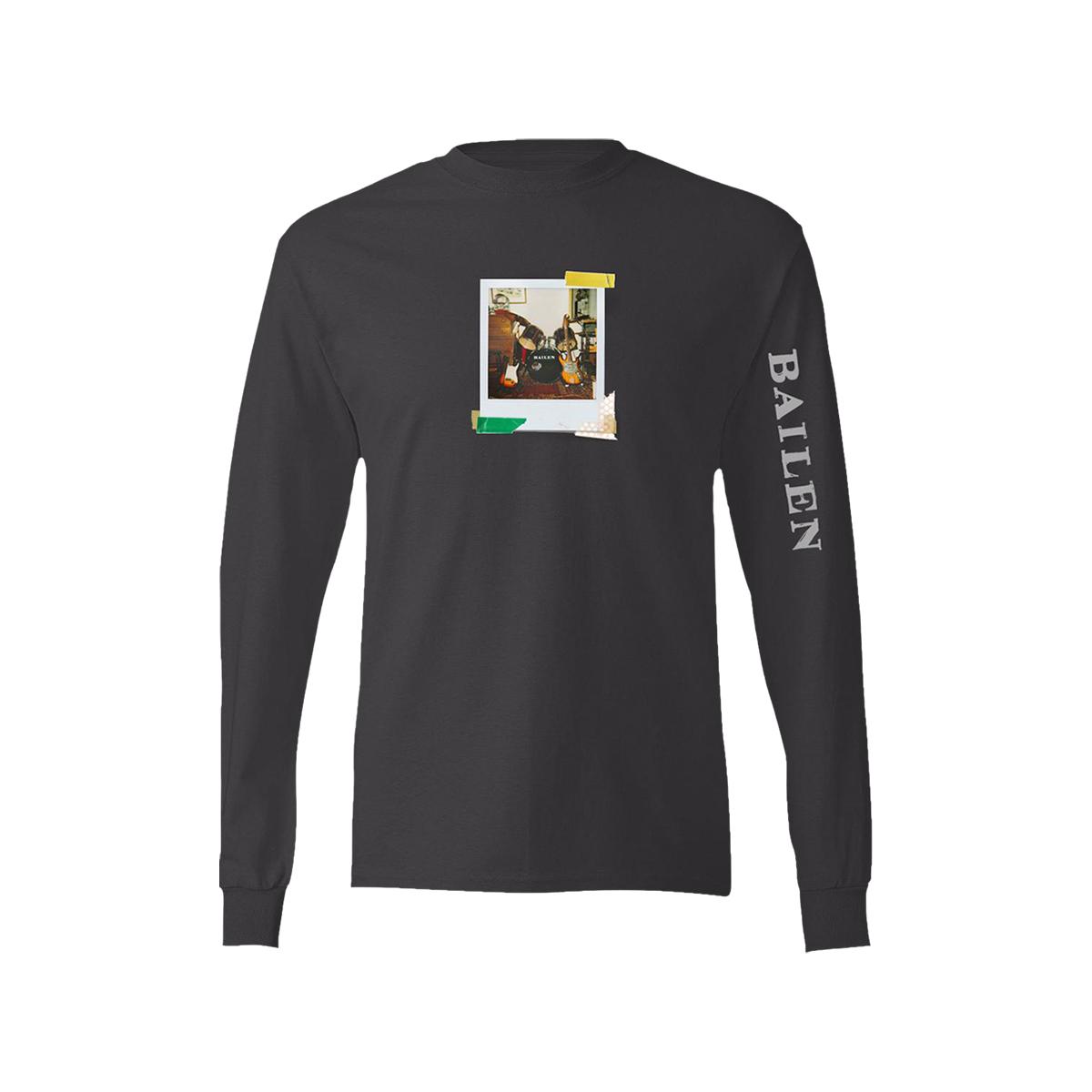 Bailen Polaroid Shirt