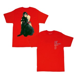 Ready to Let Go Red T-Shirt + Digital Download