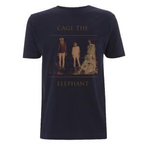Invert Navy T-Shirt