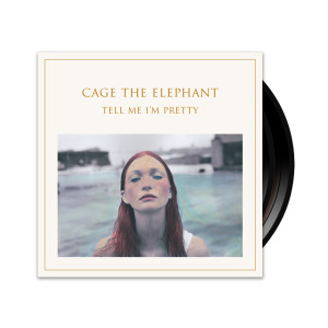 Tell Me I'm Pretty Vinyl