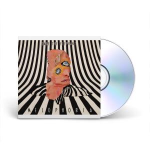 Melophobia CD