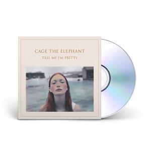 Tell Me I'm Pretty CD