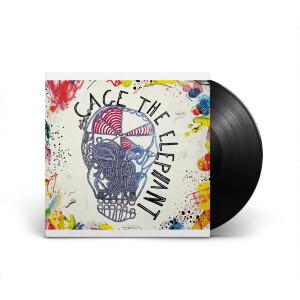 Cage The Elephant LP