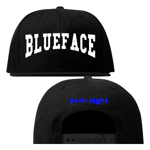 Blueface Hat