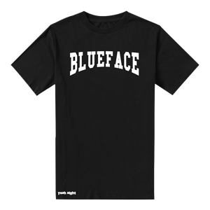 Blueface Tee