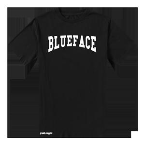 Blueface Tee