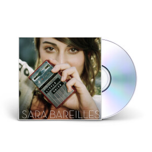 Sara Bareilles - Little Voice CD