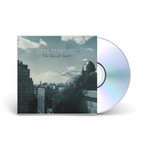 Sara Bareilles - The Blessed Unrest CD