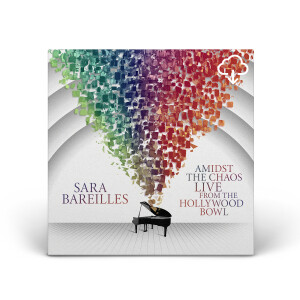Sara Bareilles - Amidst the Chaos: Live from the Hollywood Bowl Digital Download