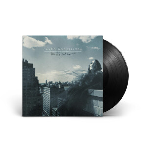 Sara Bareilles - The Blessed Unrest Vinyl 2 LP