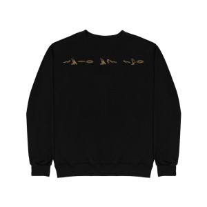 Father Of 4 Crew Neck Sweatshirt + Father Of 4 Download