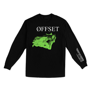 Crash Long Sleeve Tee + Father Of 4 Download