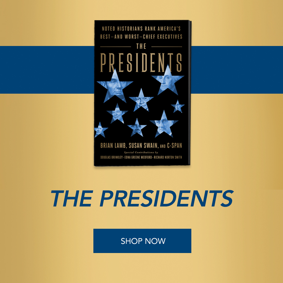 Shop The Presidents book by Brian Lamb, Susan Swain, and C-SPAN