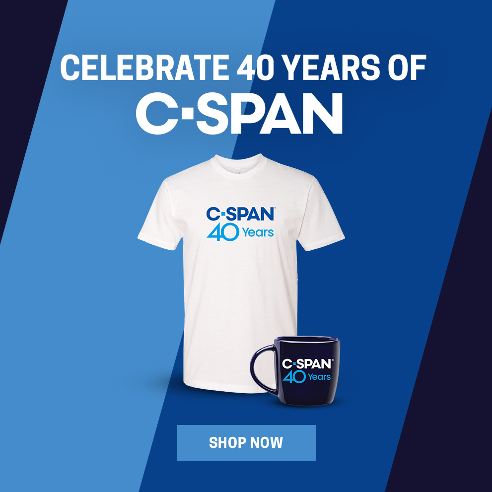 40 Years of C-SPAN