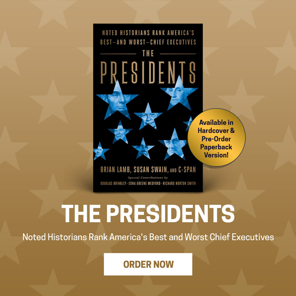 Presidents Book