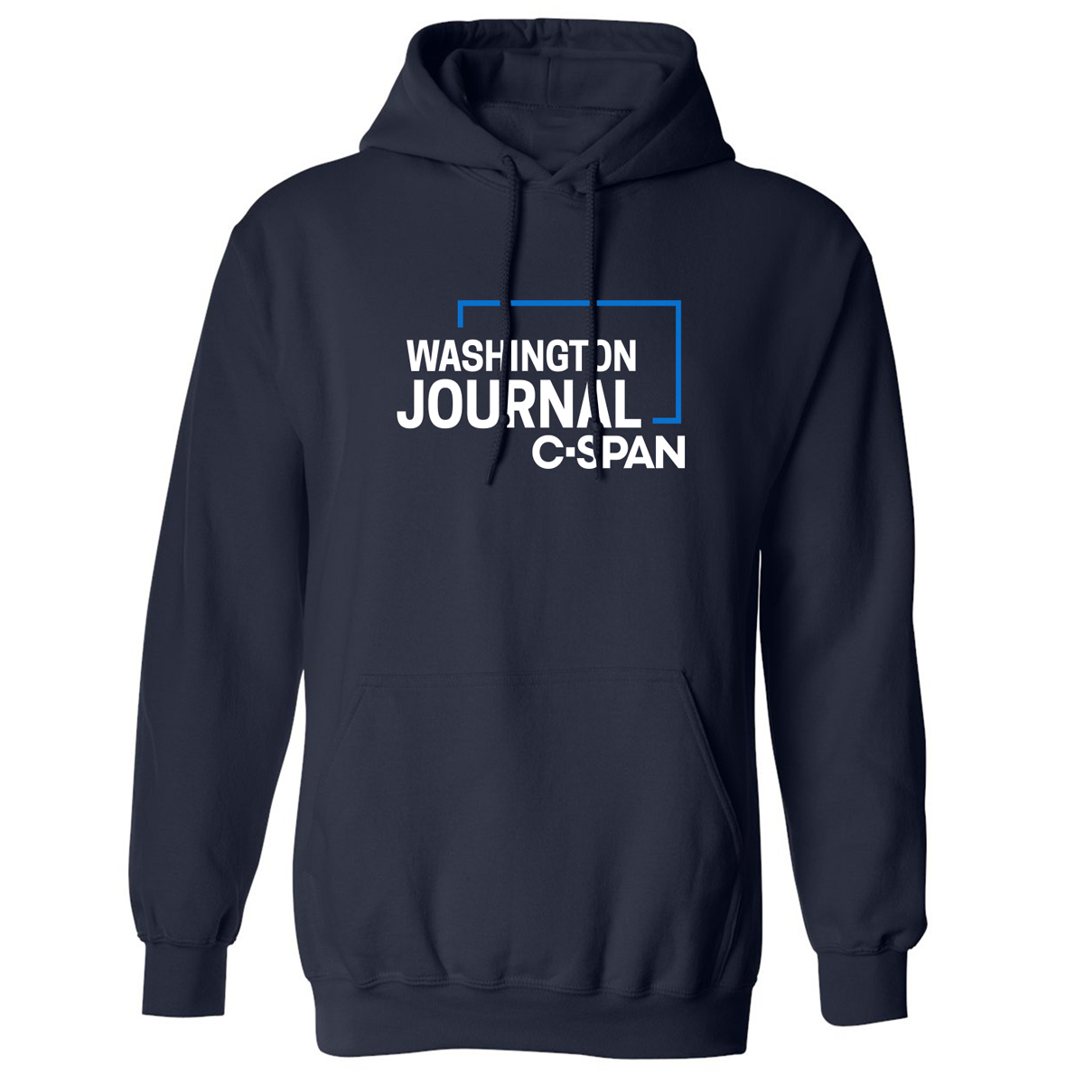 C-SPAN Washington Journal Pullover Hoodie