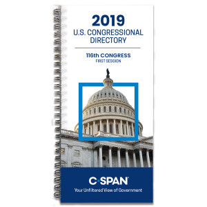 2019 Congressional Directory