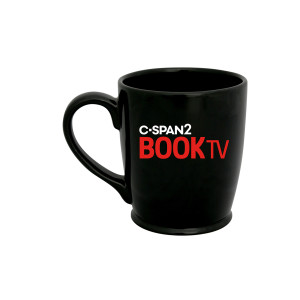 C-SPAN2 Book TV Logo Mug